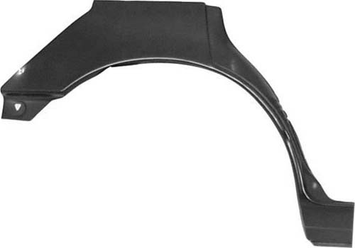 R/H rear wheel arch 4 - door models saloon & hatchback (not est)