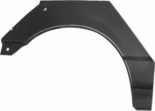 R/H rear wheel arch 2- door models