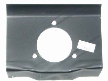 R/H Top Suspension Plate