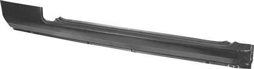 R/H full sill 2- door models