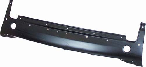 Front lower valance panel