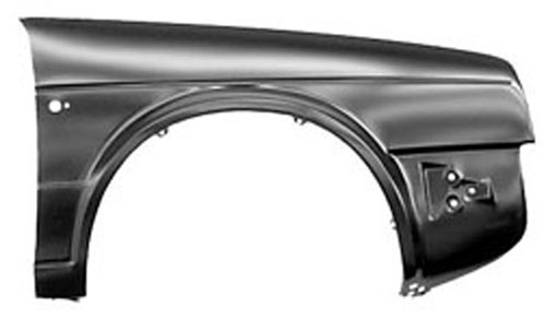 L/H front wing
