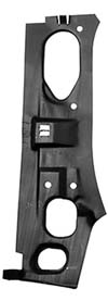 L/H Inner A Post (Door Hinge Panel)