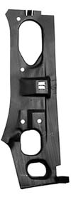 R/H Inner A Post (Door Hinge Panel)