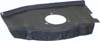 L/H Top Suspension Plate 1977 - 85mm Hole