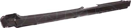 L/H Full Sill 4-Door Saloon Models