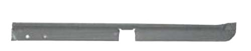 INTERIOR SILL C/W CAPTIVE NUT FOR SEAT BELT ANCHOR L/H