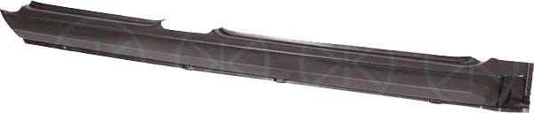 R/H full sill 4- door models