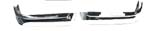 MERCEDES PAGODA W113 230SL/280SL REAR BUMPERS 1 PAIR