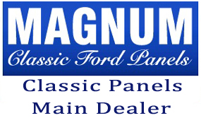 Magnum Ford Panels Main Dealer