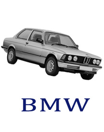 body parts for older BMW's